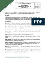 Procedimiento Elaboración y Control de Documentos Version 2.pdf