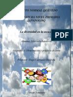 Instituto Normal Portada