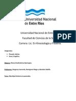 Monografía Primer Parcial Clínica Quirúrgica