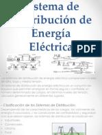 Sistema de Distribuci+¦n de Energ+¡a El+®ctrica