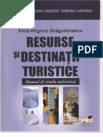 Resurse Si Destinatii Turistice