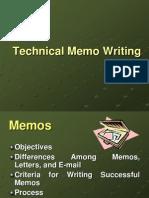 Memo+Writing.ppt
