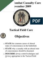 TacticalFieldCare