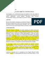 Jurisprudencia RESALTADA