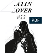 Latin Lover #33