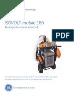 Isovolt Mobile 160