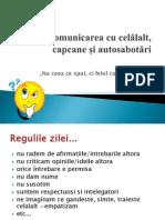 Comunicare -ppt