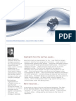 Innovation Watch Newsletter 13.10 - May 17, 2014