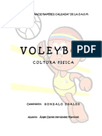 Voley Angel