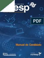 Manual Unesp