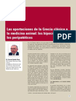 Aportaciones de La Grecia Clasica MONOGRAFIA