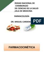 Farmaco-Cinetica Jose Atamirano