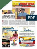 Periódico Noviembre Edicion 23 - 2013