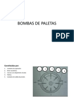 Bombas de Paletas