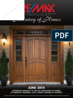 Inventory of Homes June Office Issue