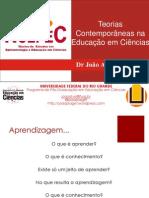 teoriascontemporaneasemeducao-110119054945-phpapp02
