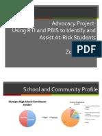 advocacy presentation 5-12-14