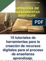 Herramientas Digitales Para La Enseñanza- Aprendizaje