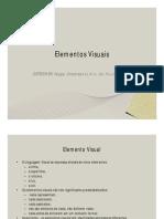 elementosvisuais-120919144400-phpapp01