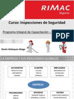 PICArequipa Inspecciones Seguridad 2014