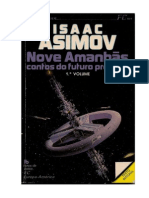 Isaac Asimov - Nove Amanhãs-Vol. 1 e 2