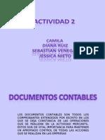 DOCUMENTOS CONTABLES Y NO CONTABLES