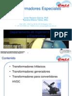 21 Transformadores Especiales CEM2013 EM&D UN REV B