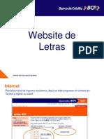 Guia Web de Letras