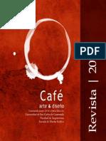 Revista Café 2014