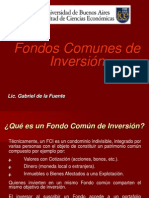 Fondo Comun de Inversion