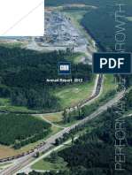 2012 Annual Report Crh