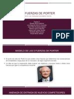 Las Fuerzas de Porter