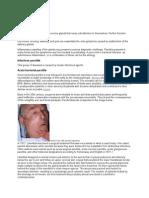 Parotitis - Medscape
