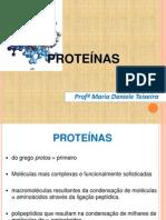 Aula Proteinas