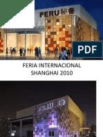 Feria Internacional Shanghai