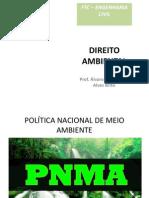 Aula  - PNMA
