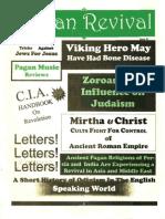 Pagan Revival