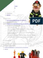 MANUALES DE PREVENCIÓN. SEGURIDAD CONTRA INCENDIOS
