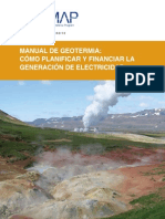 ESMAP GEOTHERMAL Spanish Book Optimized (1)