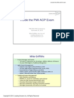 Inside the Pmi Acp Exam Slides 1
