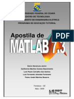 Apostila IV Edicao MATLAB