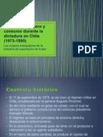 Exportaciones Agriculas Chile