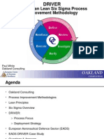 Paul White - Oakland Consulting
