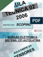 Umec 02 2006 Scopino Injecao