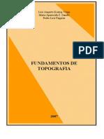 APOSTILA TOPOGRAFIA