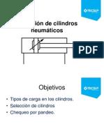 Seleccion de Cilindros Neumaticos