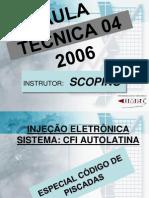Umec 04 2006 Scopino Injecao