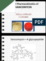 Wella Afriani (1111012041) Vancomycin