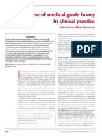 Wound-healing Outcomes Using Standardized Assessment and Care in Clinical Practice