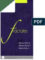Fractales - Manuel